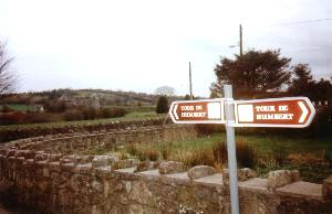 Trail Signposts